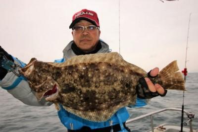 西岡遊漁の2018年12月20日(木)1枚目の写真