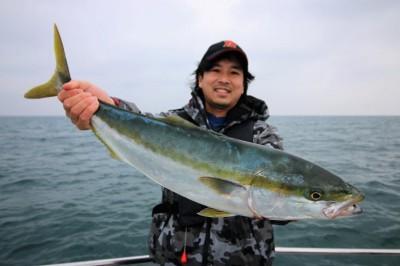 西岡遊漁の2018年12月22日(土)1枚目の写真