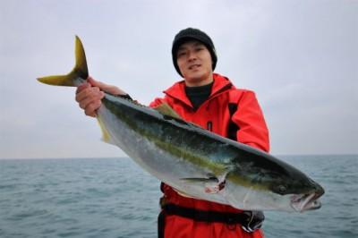 西岡遊漁の2018年12月22日(土)4枚目の写真