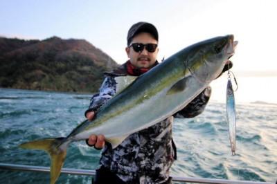 西岡遊漁の2018年12月24日(月)2枚目の写真