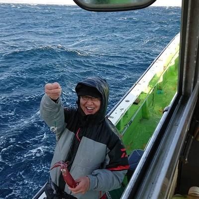 宝生丸の2019年1月26日(土)1枚目の写真
