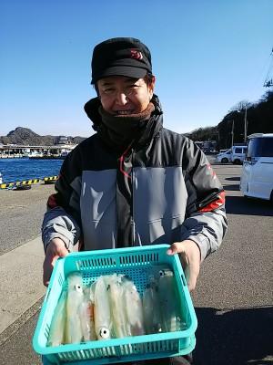 宝生丸の2019年1月26日(土)2枚目の写真