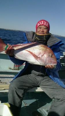 鈴茂丸の2019年1月27日(日)1枚目の写真
