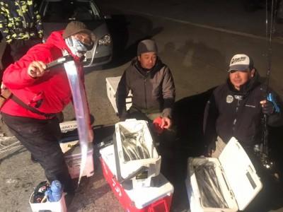 第八幸松丸の2019年1月26日(土)1枚目の写真