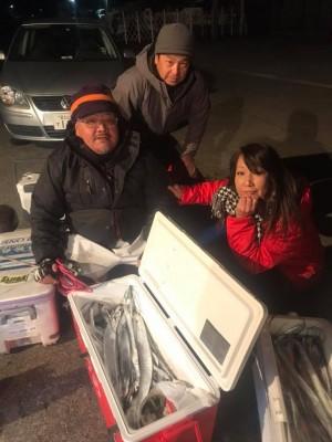 第八幸松丸の2019年1月26日(土)5枚目の写真