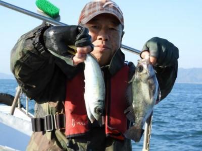 釣具の海友の2018年12月22日(土)2枚目の写真