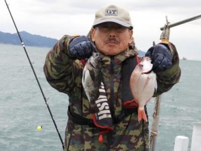 釣具の海友の2018年12月26日(水)2枚目の写真