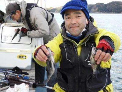釣具の海友の2018年12月30日(日)2枚目の写真