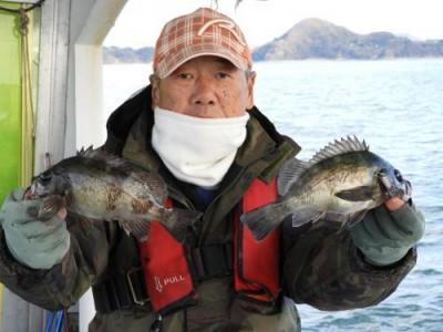 釣具の海友の2018年12月30日(日)3枚目の写真