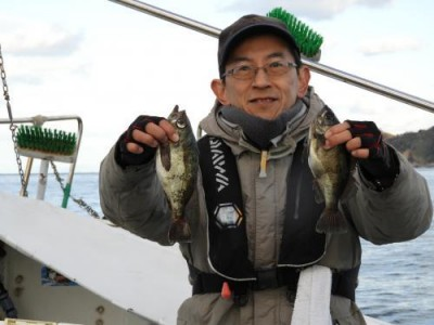 釣具の海友の2018年12月30日(日)4枚目の写真