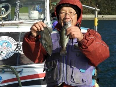 釣具の海友の2018年12月31日(月)1枚目の写真