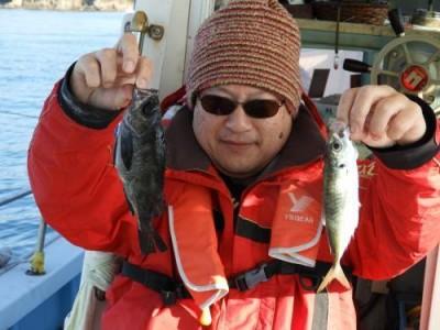 釣具の海友の2019年1月3日(木)1枚目の写真