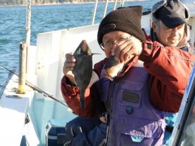 釣具の海友の2019年1月13日(日)1枚目の写真
