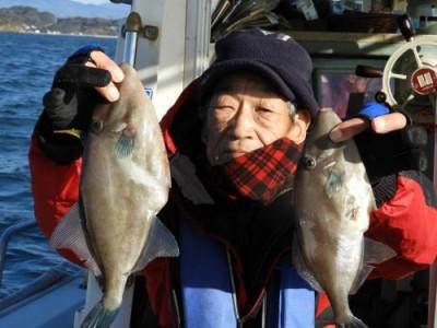 釣具の海友の2019年1月13日(日)3枚目の写真