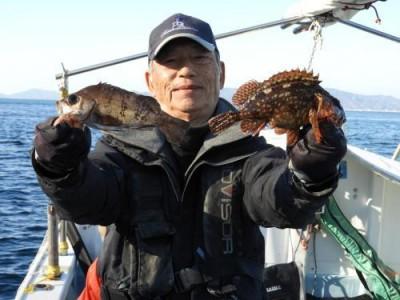 釣具の海友の2019年1月19日(土)2枚目の写真