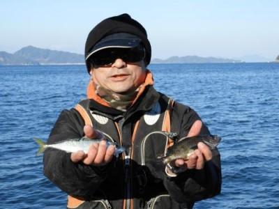 釣具の海友の2019年1月19日(土)3枚目の写真