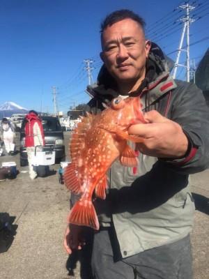 第八幸松丸の2019年1月27日(日)2枚目の写真