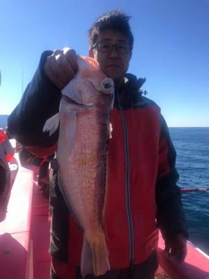 第八幸松丸の2019年1月27日(日)4枚目の写真