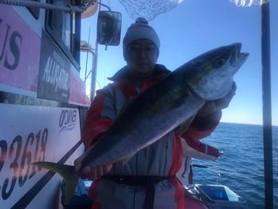 第八幸松丸の2019年1月27日(日)5枚目の写真