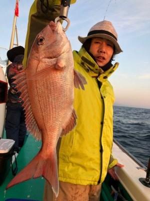 日正丸の2019年1月30日(水)1枚目の写真