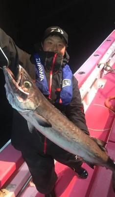 第八幸松丸の2019年1月29日(火)1枚目の写真