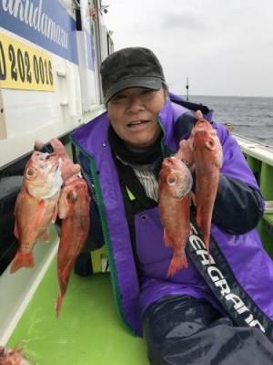 福田丸の2019年1月31日(木)1枚目の写真