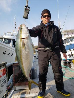 山洋丸の2019年1月25日(金)1枚目の写真