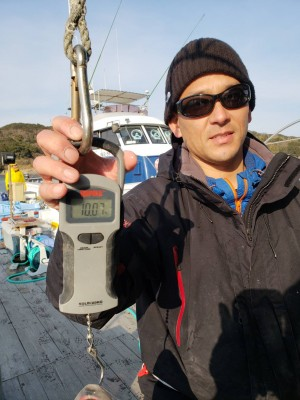 山洋丸の2019年1月25日(金)2枚目の写真