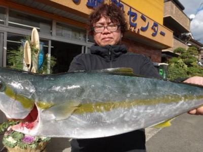 丸銀釣りセンターの2018年12月30日(日)1枚目の写真