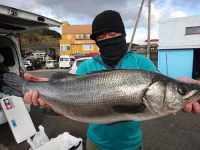 丸銀釣りセンターの2018年12月30日(日)2枚目の写真