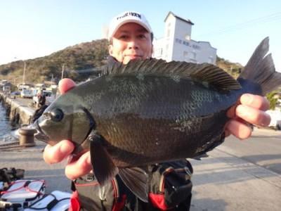 丸銀釣りセンターの2019年1月20日(日)5枚目の写真