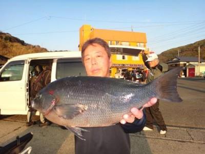 丸銀釣りセンターの2019年1月23日(水)4枚目の写真