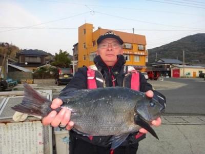 丸銀釣りセンターの2019年1月25日(金)2枚目の写真