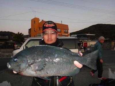 丸銀釣りセンターの2019年1月27日(日)1枚目の写真