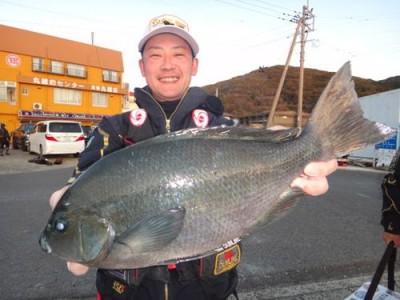 丸銀釣りセンターの2019年1月27日(日)5枚目の写真
