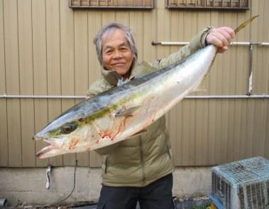 奥村釣船の2019年1月29日(火)1枚目の写真
