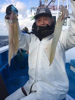 桜井丸の2019年2月3日(日)3枚目の写真