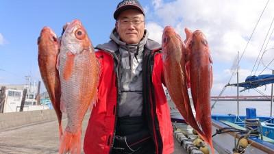 東洋丸の2019年2月3日(日)1枚目の写真