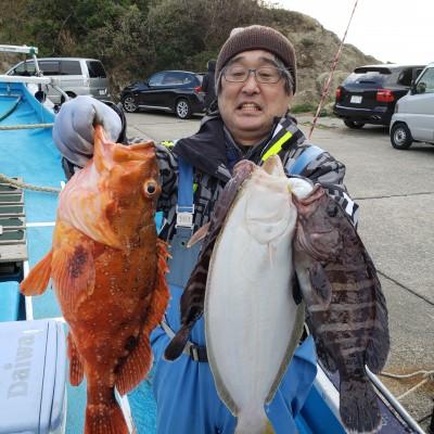 二宮丸の2019年2月3日(日)2枚目の写真