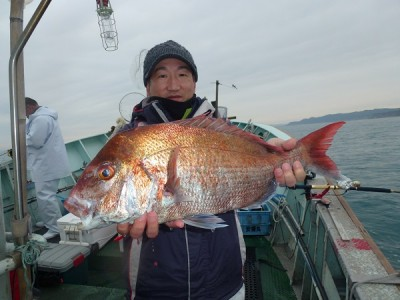 安盛丸の2019年2月6日(水)1枚目の写真