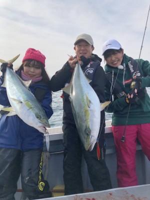 山洋丸の2019年2月7日(木)1枚目の写真