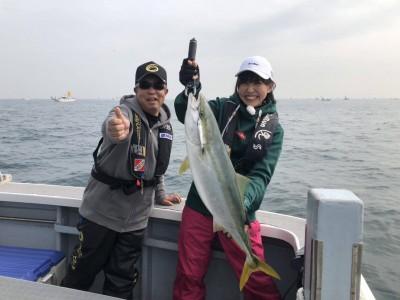 山洋丸の2019年2月7日(木)4枚目の写真