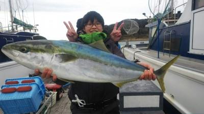 山洋丸の2019年2月8日(金)1枚目の写真