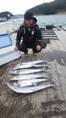 山洋丸の2019年2月8日(金)3枚目の写真