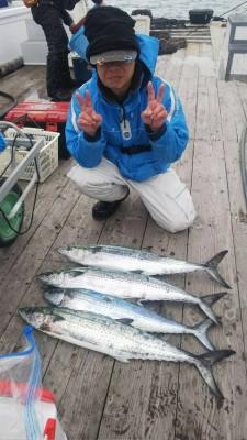 山洋丸の2019年2月8日(金)4枚目の写真