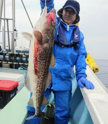 佐々木釣具店 平進丸の2019年2月9日(土)1枚目の写真