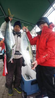 山洋丸の2019年2月9日(土)3枚目の写真