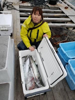 山洋丸の2019年2月9日(土)5枚目の写真