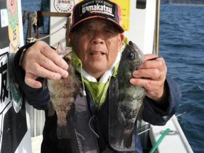 釣具の海友の2019年2月10日(日)3枚目の写真