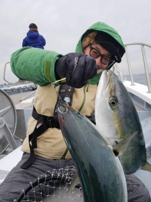 山洋丸の2019年2月11日(月)1枚目の写真